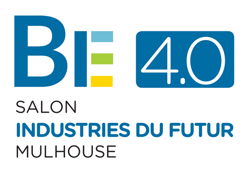 The Be 4.0, Future Industries exhibition is organized by the Greater East Region, Mulhouse Alsace Agglomération and the Mulhouse Expo Park, on November 20th and 21st, 2018.